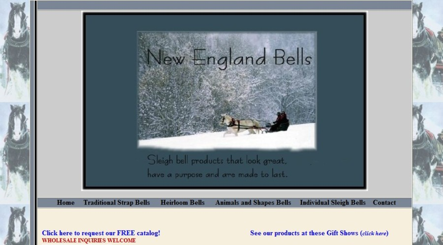 New England Bells